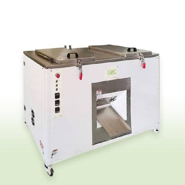 Macchina per compostaggio GEC BCM-100