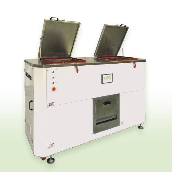 Macchina per compostaggio GEC BCM-200