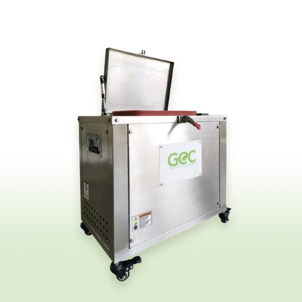 Macchina per compostaggio GEC BCM-5
