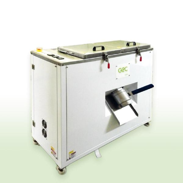 Macchina per compostaggio GEC BCM-50